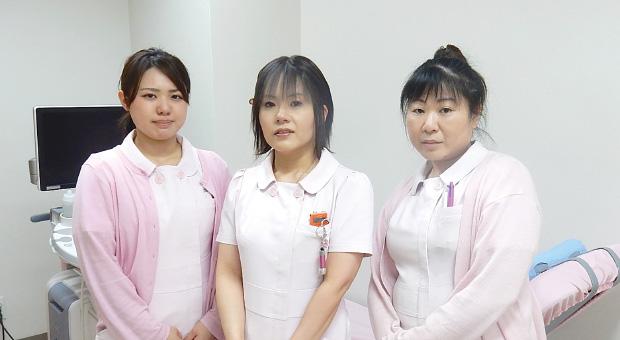 看護師 01